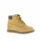 Timberland First step 410-65-4 geel