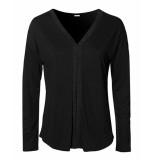Nukus Shirt 1957905 cassy zwart