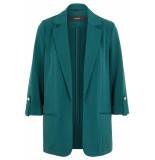 Vero Moda Vmcissy 7/8 blazer 10219988 ponderosa pine groen