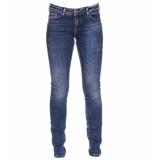 ZHRILL Skinny jeans daffy w7326 denim