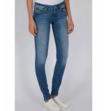 Mavi Skinny jeans 10670 serena blauw denim