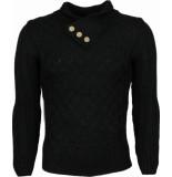 Belman Casual trui zwart