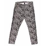 Adia + Pantalon 793-152 jeans milan grijs