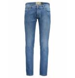 Re-Hash Jeans montana blue blauw