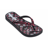 Ipanema Anatomic lovely kids zwart