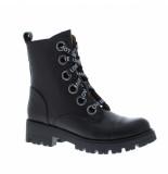 Braqeez Boot 102344 zwart