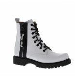 Braqeez Boot 102345 wit