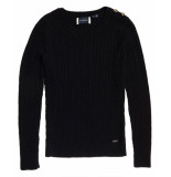 Superdry Pullover w6100007a blauw
