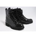 Gabor 2.890.7 biker boots zwart