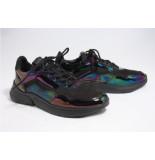 Floris van Bommel 85293/01 sneakers zwart