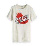 Scotch Shrunk 154283 grijs