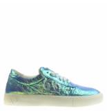 Aplus Sneakers blauw