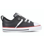 Converse All stars leather 761975c zwart
