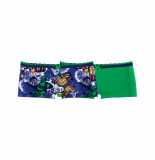 Muchachomalo Women 2-pack short insect