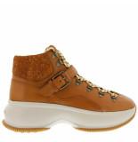 Hogan Sneakers hxw4350 cognac