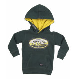Petrol Industries Sweatshirt b-3090-swh300 groen