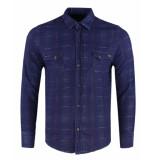 Gabbiano Overhemd 33831 blauw