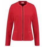Gerry Weber Vest 231002-35039 rood