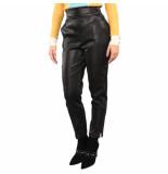 Elisabetta Franchi Moves Women's pants zwart