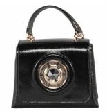 Versace Bag dis 8 naplak zwart