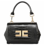 Elisabetta Franchi Moves Women's bag zwart