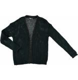 Geisha 94507-10 590 vest with matching lurex bottle