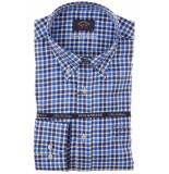 Paul&Shark Shirt 119p3198 403 blauw