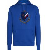 Tommy Hilfiger Mw0mw11555/ckb blauw