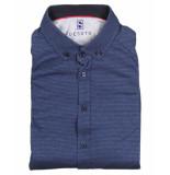 Desoto Overhemd 98313-3 blauw