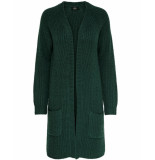 Only Vest 15165076 onlbernice groen