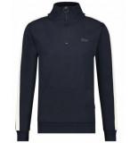 Kultivate Pullover sw short zip