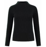 Nikkie Pullover n7-550 june pull zwart