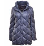 Fuchs Schmitt Coat 208143373 blauw