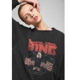 Anine Bing Trui vintage bing zwart
