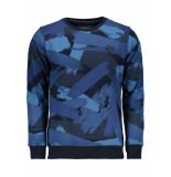 Gabbiano 76103 navy blauw