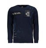Gabbiano 76115 navy blauw