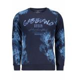 Gabbiano 76123 navy blauw