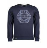 Gabbiano 5385 navy blauw