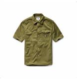 G-Star Xpo straight service shirt ss groen