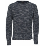 Selected Homme Shx newcrafford blauw