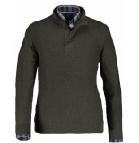 State of Art Pullover 13129058 groen