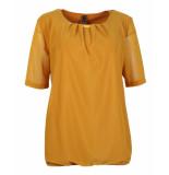 Ned T-shirt u111-01 freddy geel