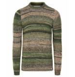 Anerkjendt Pullover aktheo groen