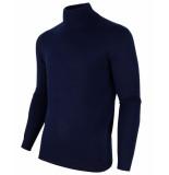 Cavallaro Pullover dolce vita blauw