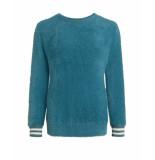 Anna van Toor Pullover 21b09-02295231/1 blauw