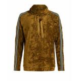 Anna van Toor Sweatshirt 08b04-02718531/1 geel