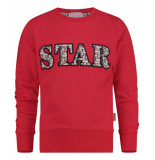 Vingino Pullover nyke rood