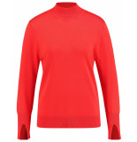 Gerry Weber Pullover 271010-35711 rood