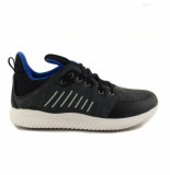 Twins Sneakers zwart