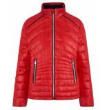 HV Polo Jack 0406103125 maud rood